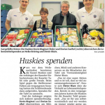 Huskies_Spende_2015